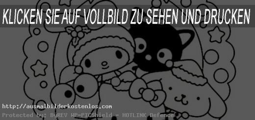 ausmalbilder kostenlos weihnachten-35